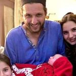 Shahid Afridi blessed with 5th daughter