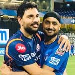 Indian cricketers criticized for supporting Shahid Afridi