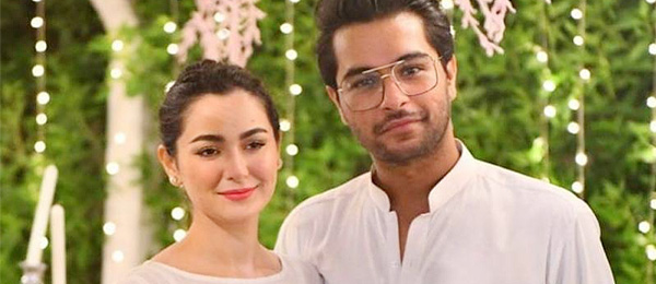 Asim Azhar talks about his break up with Hania Aamir
