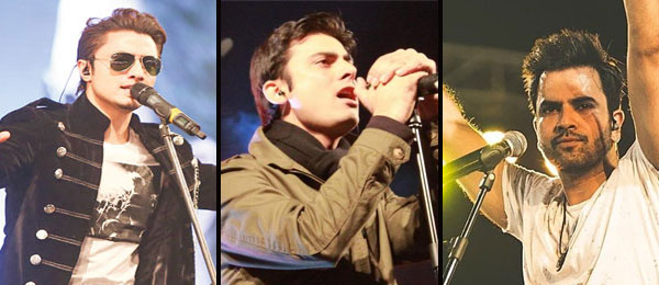 5 Pakistani singers who became actor