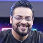 September 3, 2020Aamir Liaquat fall asleep during a live transmission