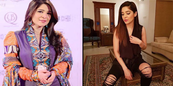 Ayesha Omar before and after pictures