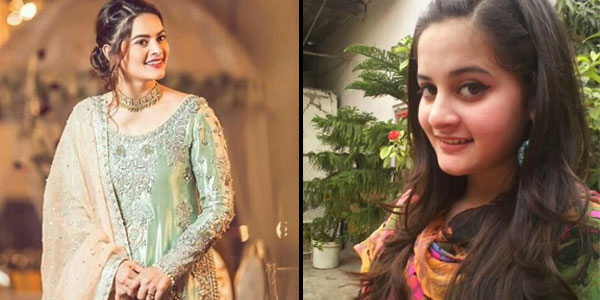 Mina Khan before and after pictures