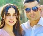 Has Nimra Khan separated from her husband?