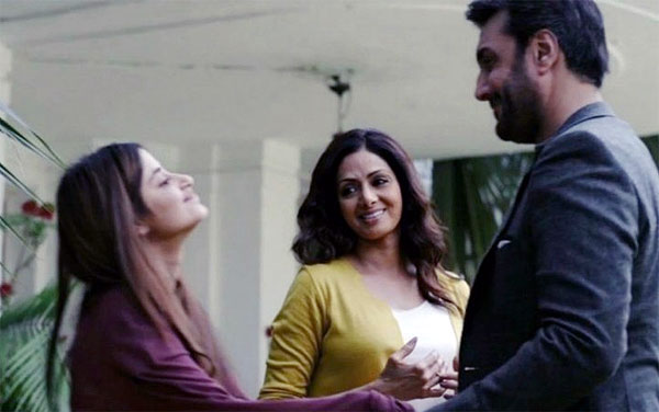 Adnan Siddiqui in Mom with Sridevi and Sajal Aly