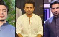 Celebrities express their condolences to the Peshawar blast victims