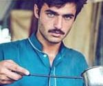 Arshad Khan Chai Wala is back with his own Cafe