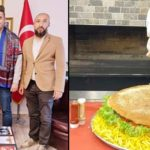Famous Turkish Chef Burak Ozdemir will be visiting Pakistan this month
