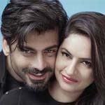 Fawad Khan and his wife Sadaf blessed with baby girl