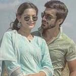 Is Minal Khan hinting her relationship with Ahsan Mohsin Ikram?