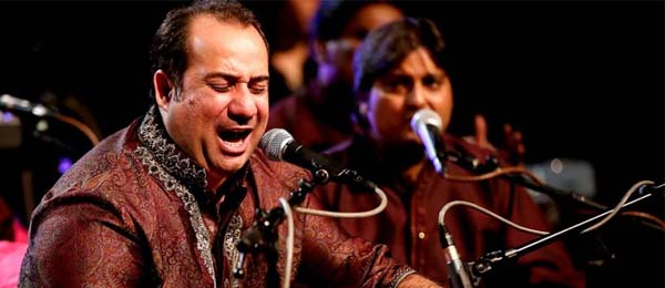FBR swings into action against Rahat Fateh Ali Khan