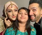 Sham Idrees introduced other daughter from first wife