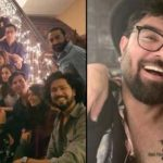 Wajahat Rauf recently celebrated his birthday and it was attended by top actors and actresses of the showbiz industry