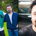 Ahmed Ali Butt to debut in an international film