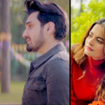 Uzair Jaswal released a music video Yaadein on YouTube along with the very gorgeous Pakistani actress Minal Khan