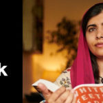 Malala Yousafzai is now on TikTok