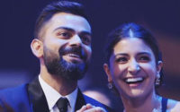 Virat Kohli and Anushka Sharma wrote a note to paparazzi
