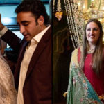 Bakhtawar Butto wedding pictures